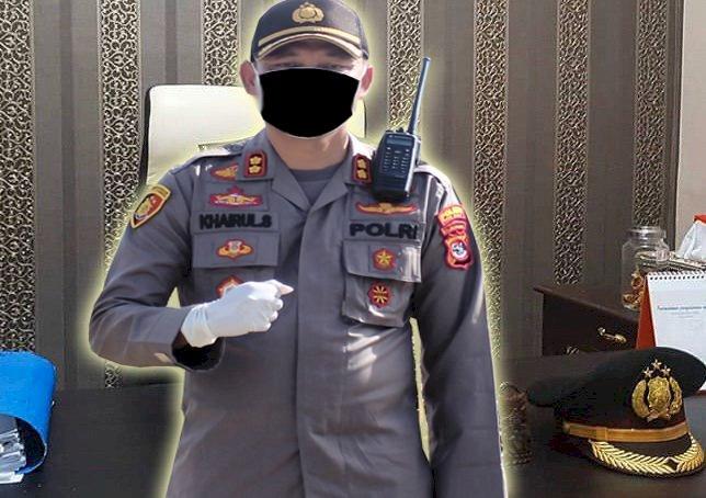 Lakukan Pengawasan Dana Bencana Covid 19, Kapolres Ingatkan Sanksi Pidana Hukuman Mati bagi Yang Korupsi