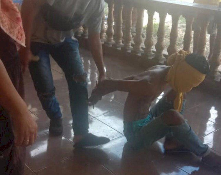 Lagi, Pelaku Curanmor Berhasil Dibekuk Ketika Hendak Menuju Waitabula