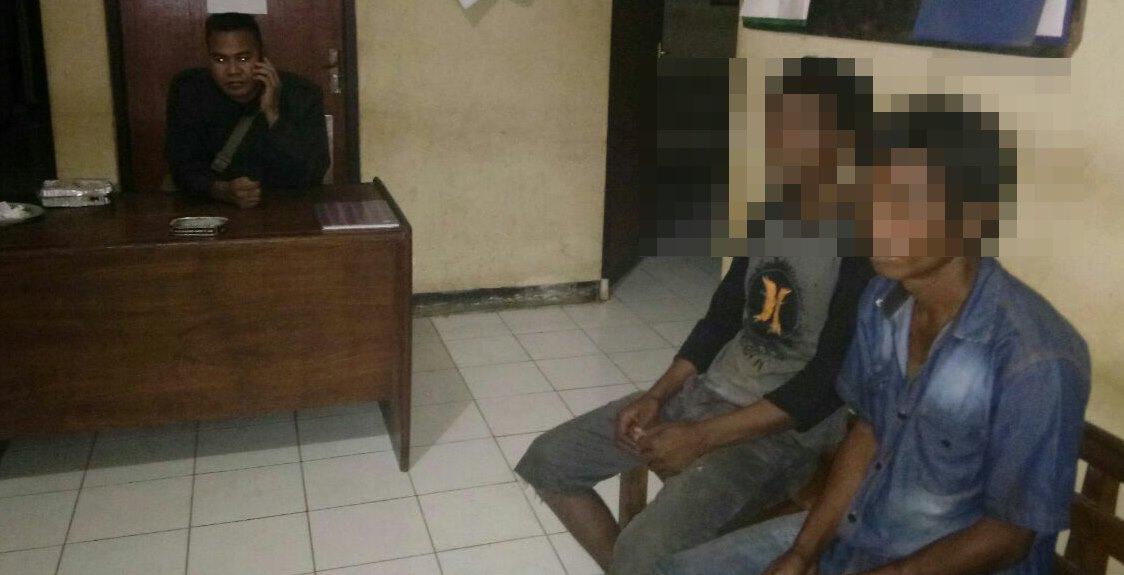 3 Pelaku Tragedi Penyerangan di Desa Bilacenge Berhasil Diamankan
