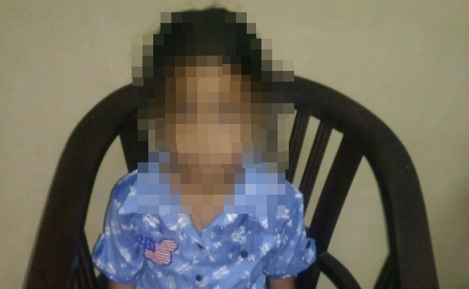 Polsek Wewewa Selatan Berhasil Gelandang Kakek Pelaku Perkosaan Cucu Kandung