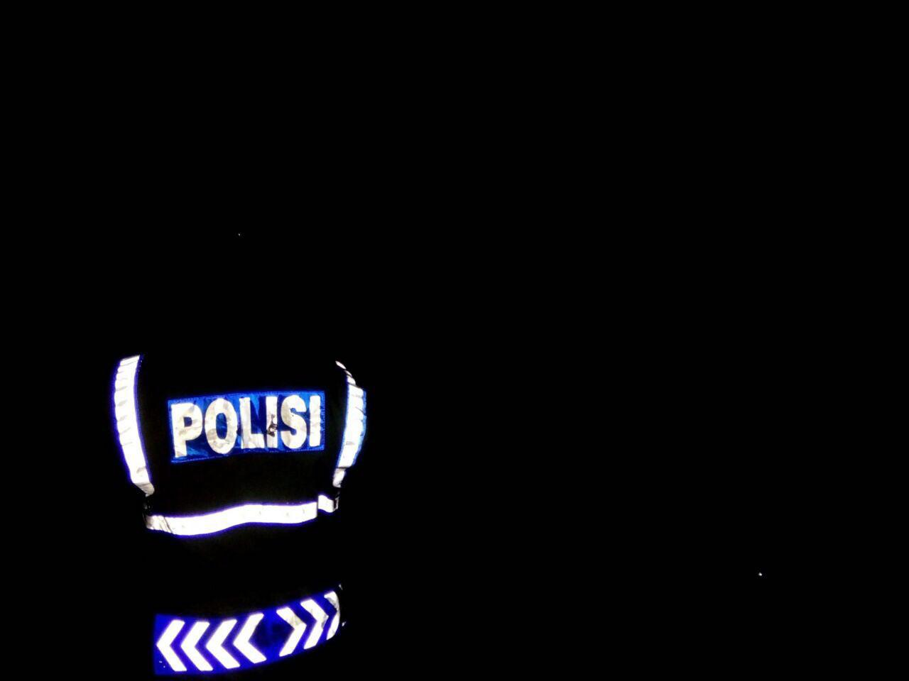 Polsek Mamboro dan Patroli Malamnya Telah Berhasil Gagalkan Pencurian Kerbau