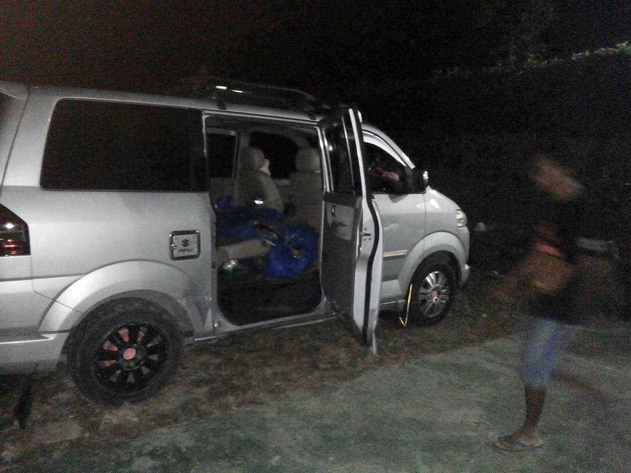 Patroli Malam Menggagalkan Peredaran Peci 315 Liter