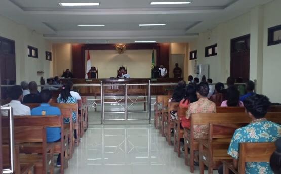 Pengadilan Negeri Waikabubak Menolak Permohonan Praperadilan Terkait Pungli di Kabupaten SBD